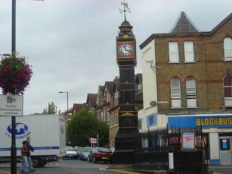 Car Hire South Norwood