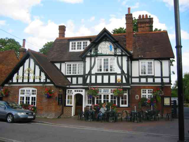Chalfont St Giles Hotels